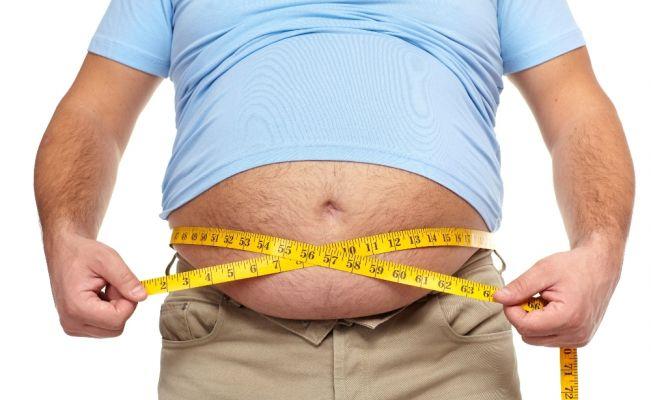 Türkiye'nin yüzde 19,6'sı obez