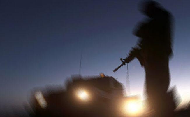 Hakkari Çukurca'da hain saldırı: 1 asker şehit