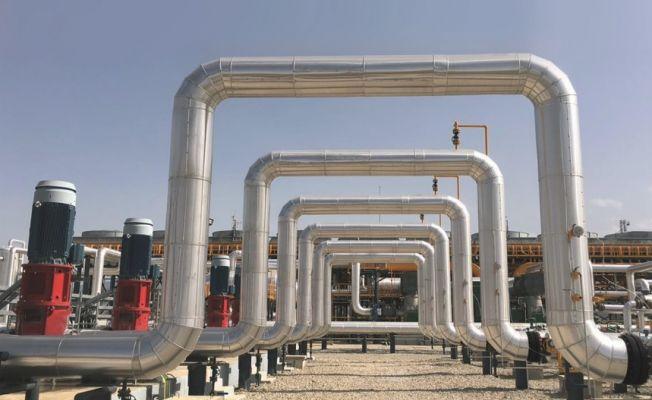 Jeotermal santrallerden ekonomiye 260 milyon dolar katkı