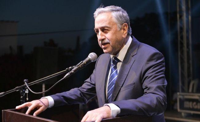 KKTC Cumhurbaşkanı Akıncı Ankara'ya gidiyor