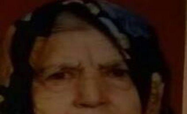 Konya'da yaşlı kadın demire asılı halde bulundu