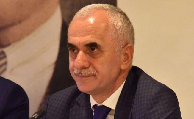 """""""AK Partili belediyelerde en ufak bir hataya tahammülümüz yok"""""""