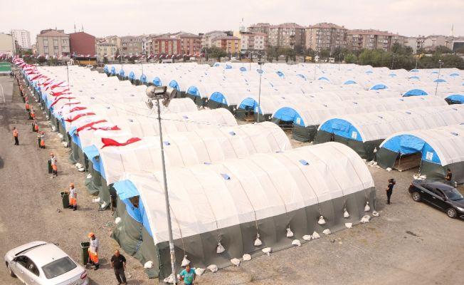 İstanbul'un en büyük kurban pazarı Sultangazi'de olacak