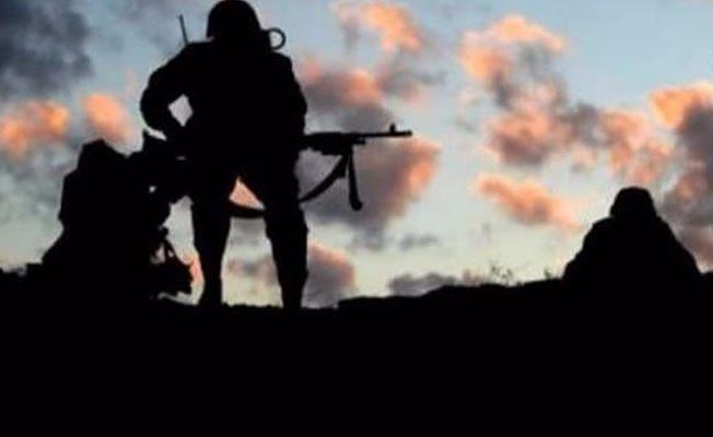 Tunceli Pülümür'de PKK ile çıkan çatışmada 1 askerimiz yaralandı