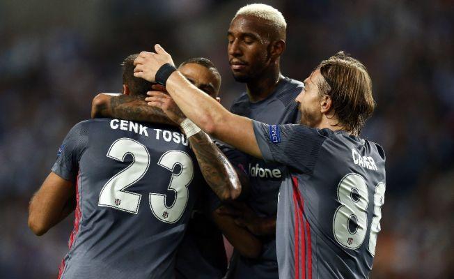 Beşiktaş-Leipzig UEFA maçını hangi kanal verecek?