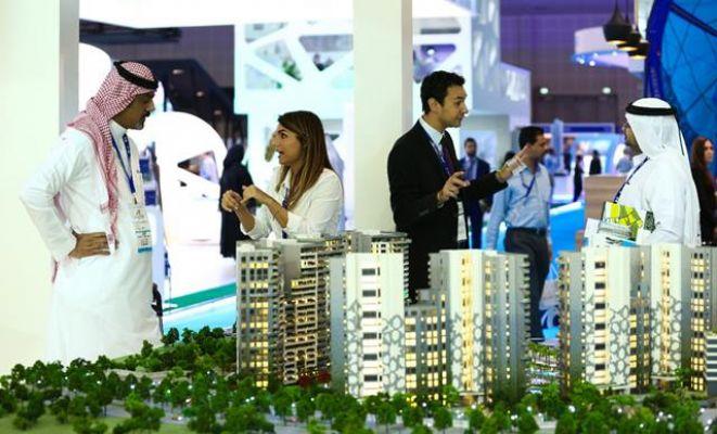 Cityscape Global 2017 Dubai'de başladı