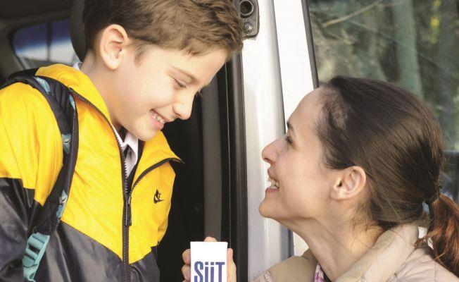Çocuğunuzun beslenme çantasından sütü eksik etmeyin