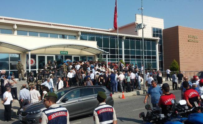 Cumhuriyet Gazetesi Davasının ikinci duruşması başladı