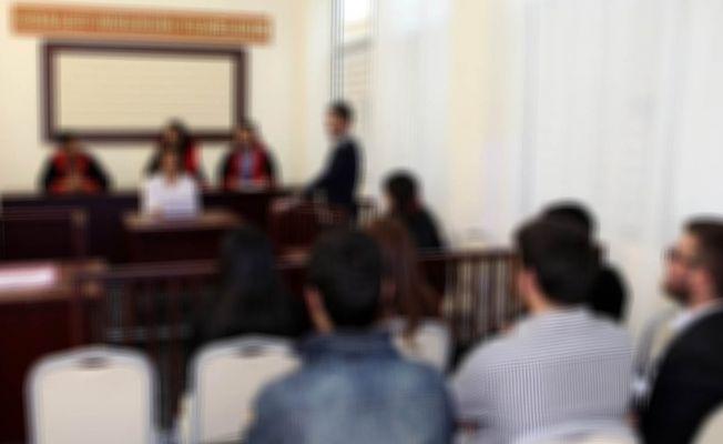 Kutbettin Gülen'in yargılanmasına devam edildi