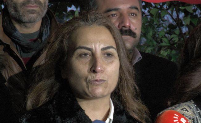 HDP'li Aysel Tuğluk için 22,5 yıl hapis istemi