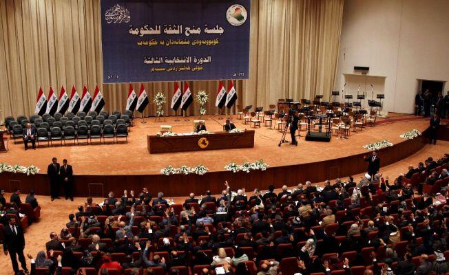 Irak meclisi Kerkük'e asker gönderecek