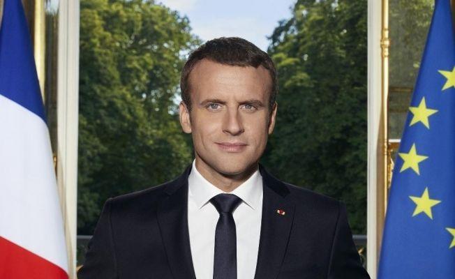 Fransa'da Macron senato seçimlerinde kaybetti