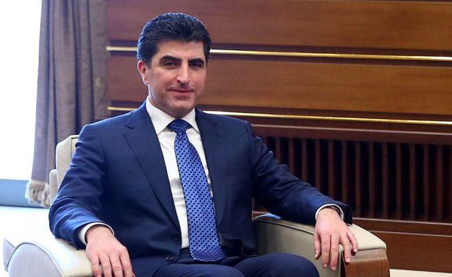 """Neçirvan Barzani: """"Referandum Türkiye için tehdit değildir"""""""