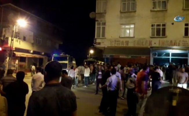 Sultanbeyli'de iki grup arasında silahlı kavga: 1 ölü