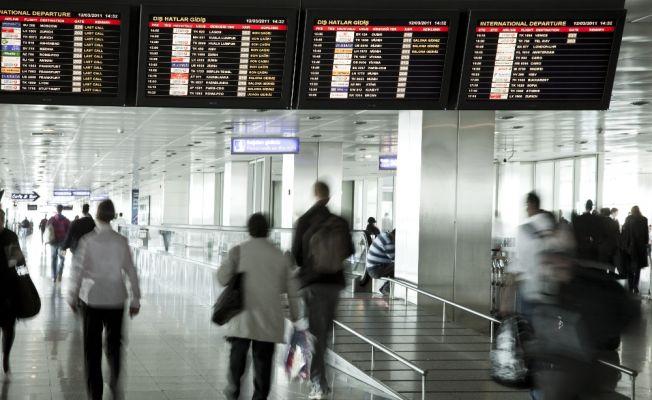 9 ayda 2 bin 900 kişi sahte pasaport ile yakalandı