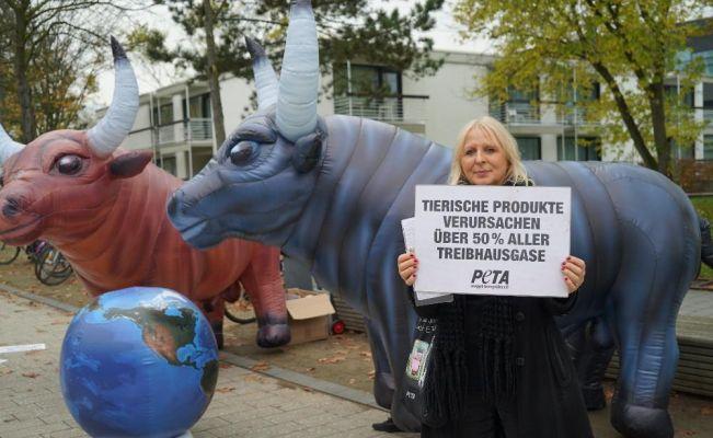 İklim Değişikliği Konferansı Almanya'da başladı