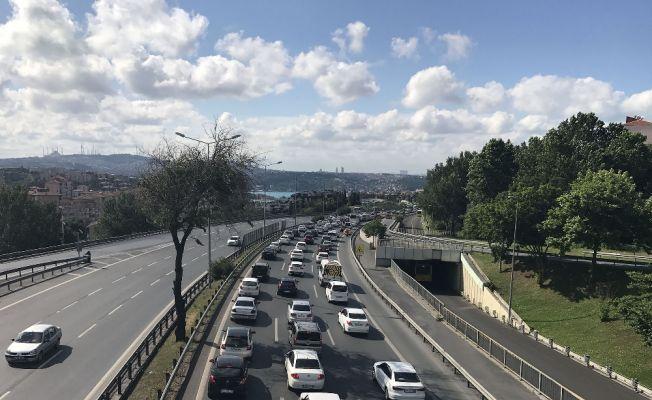 İstanbul'da 31 Aralık Pazar günü bu yollar trafiğe kapatılacak