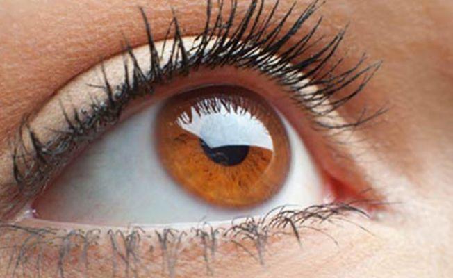 Sağlıklı gözlere sahip olmanın sırları