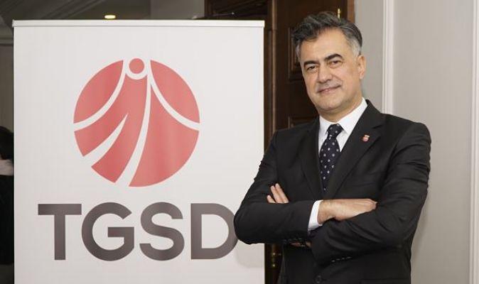 TGSD Başkanı seçilen Hadi Karasu Kimdir?