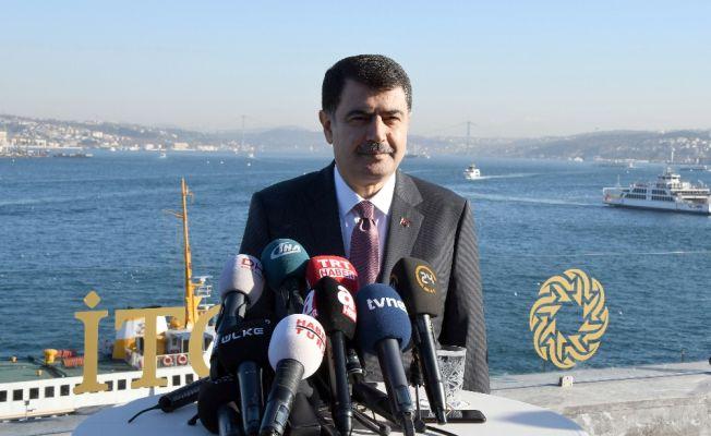 Vali Vasip Şahin'den 'yılbaşı ve Tuzla' açıklaması