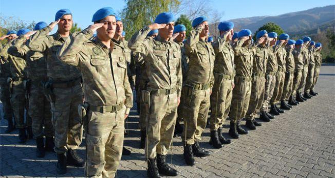 2 yıllık meslek yüksek okulu mezunlarına kısa dönem askerlik mi geliyor?