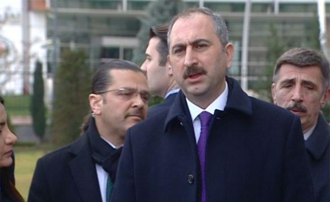 """""""Türkiye için çalışmamızı çok geniş bir perspektif ile yapacağız"""""""