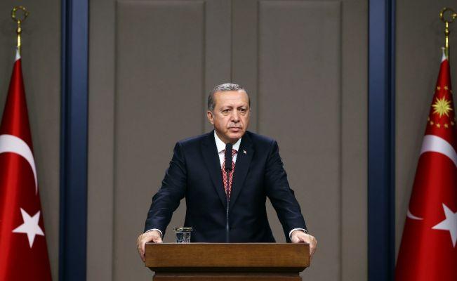 Erdoğan'dan CHP'ye sert eleştiri
