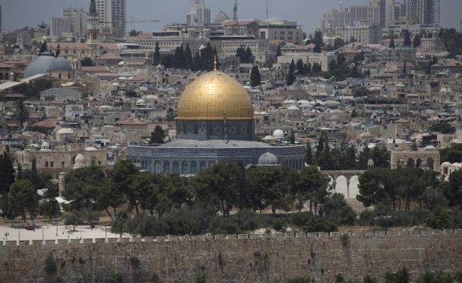 Arap Birliği Kudüs için toplanacak