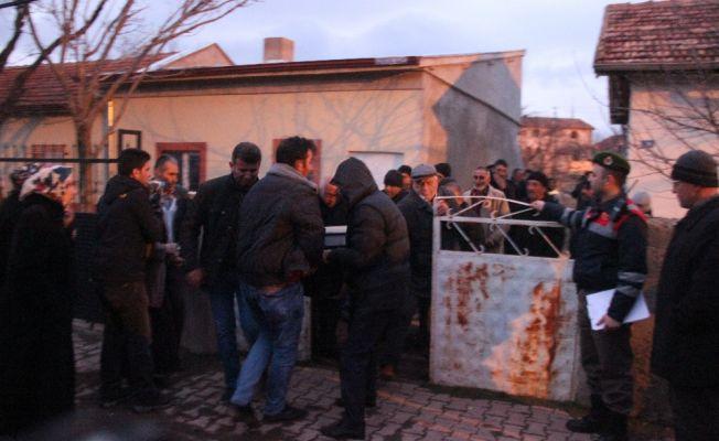Kayseri'de soba faciası: 2 ölü