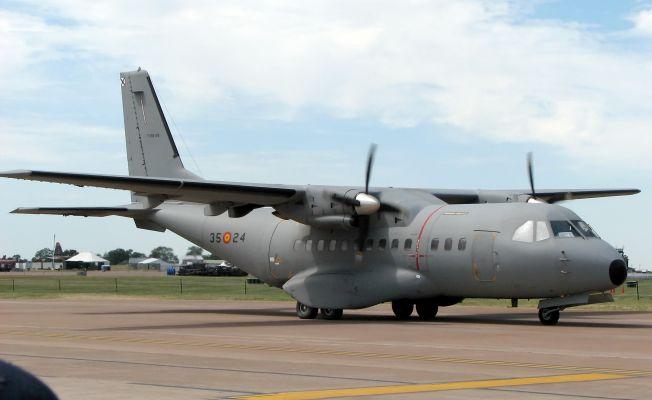 CASA CN-235 uçak özellikleri neler?