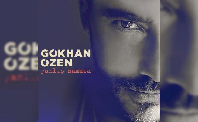 """Gökhan Özen'den yeni şarkı: """"Yanlış Numara 2018"""""""