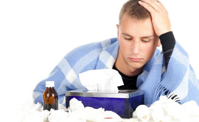 Grip salgını hakkında bunlara dikkat!