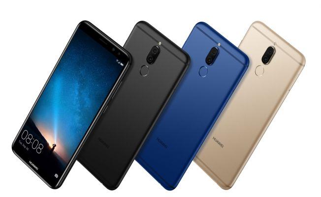 Huawei Mate 10 Lite nasıl, özellikleri neler?