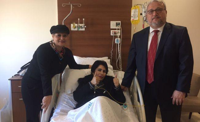 Nuray Hafiftaş'ın sağlık durumu nasıl?