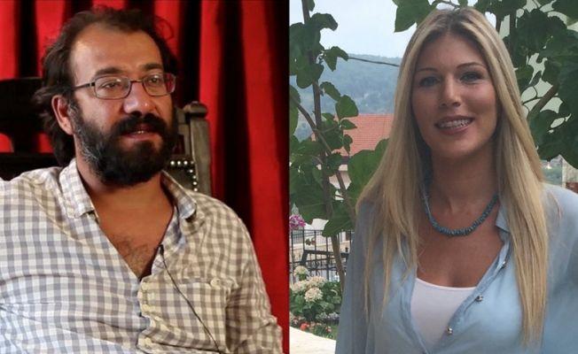 Ünlü yapımcı Servet Aksoy boşandı