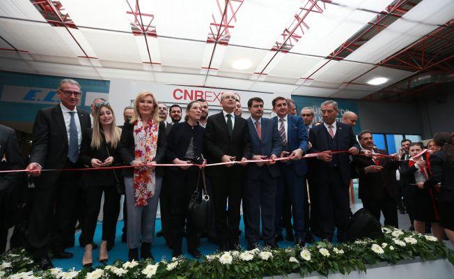2018 UNICERA fuarı açıldı