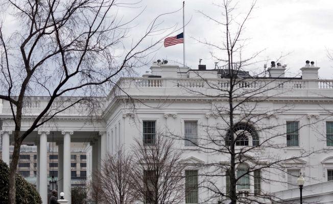 ABD Başkanı Donald Trump, 5 günlük yas ilan etti