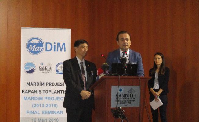 """""""Marmara depremi geciktikçe şiddeti artacak"""""""