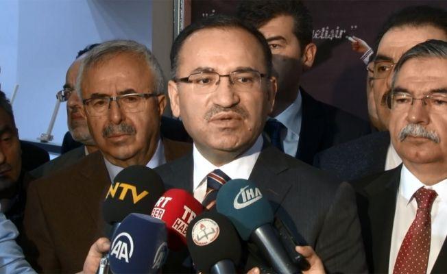 """""""Türkiye'de seçimler vaktinde yapılacak, erken seçim yok"""""""