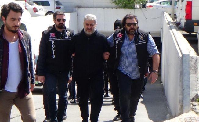 Naji Sharifi Zindashi mahkemeye sevk edildi