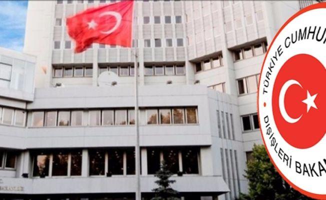 Terör örgütleriyle iltisaklı 461 kişi ihraç edildi