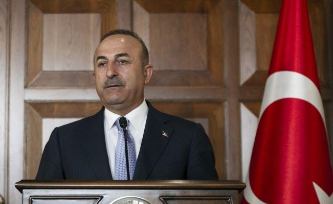 Bakan Çavuşoğlu'ndan Hakan Atilla davasına ilişkin açıklama