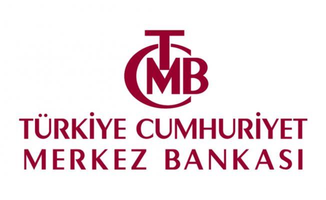 Merkez Bankasının toplam rezervleri azaldı