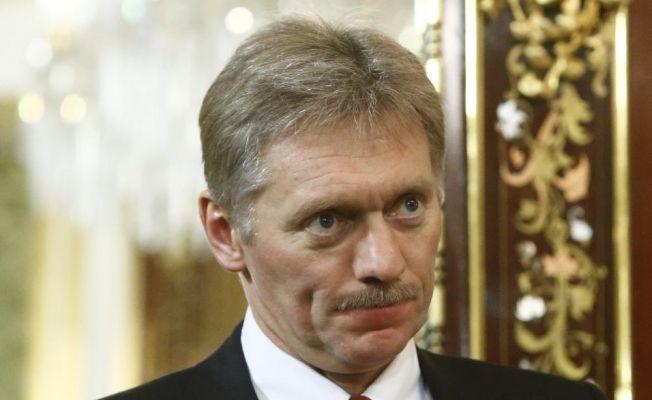 """Rusya: """"Gazze'deki olayları takip ediyoruz"""""""