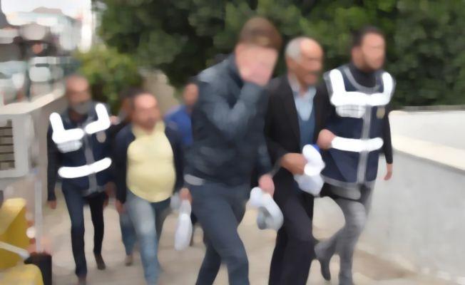 22 subay FETÖ'den gözaltında