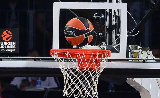 Basketbolda Avrupa'da yer alacak takımlar belli oldu