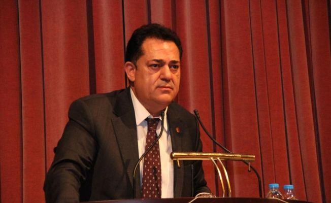 Eskişehirspor'da Halil Ünal yeniden başkan