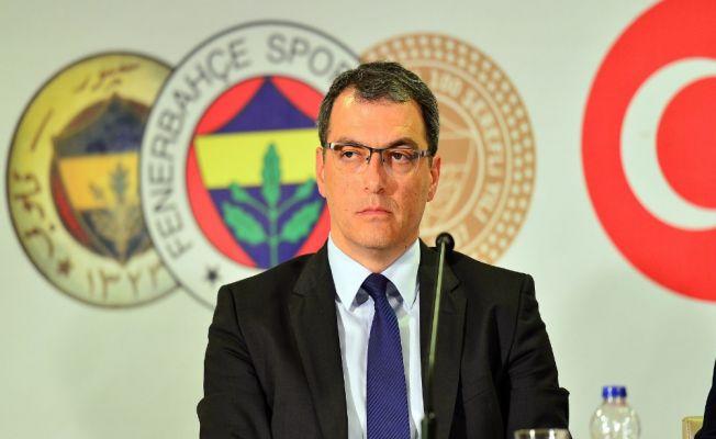 Fenerbahçe transfer dönemine kilitlendi