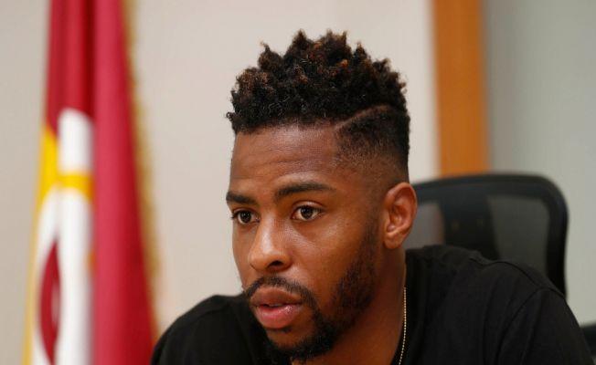 Galatasaray, Donk ile sözleşme uzatıyor