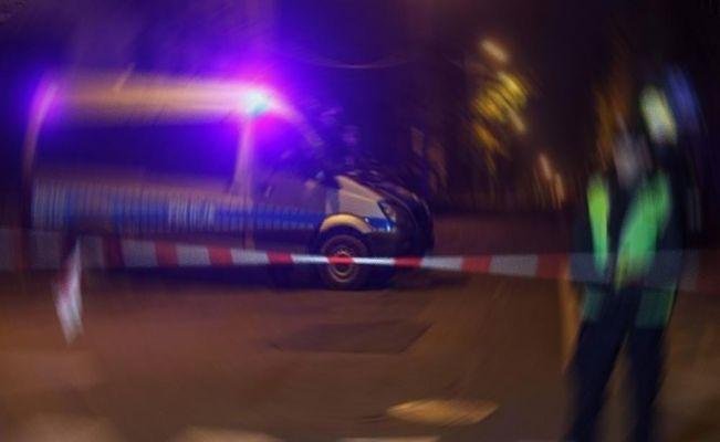 Polonya'da tren kazası: 1 ölü, 22 yaralı